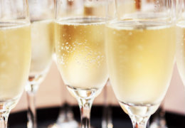 ?What's the best glass for Champagne